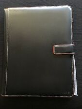 Lodis iPad Black leather cover new. Retails at $98 fit all generation