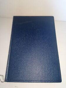 La sainte bible ancien / nouveau testament par Louis Segond 4-cartes