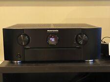 Marantz SR6012 9.2 Channel Full 4K Ultra HD Network AV Surround Receiver