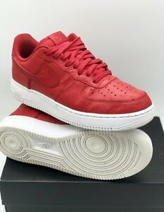 """Nike Air Force 1 Low LV8 """" Ostrich """" Size UK 8.5 Jordan / LeBron"""