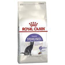 STERILISED ROYAL CANIN 10 KG PER GATTI ADULTI STERILIZZATI