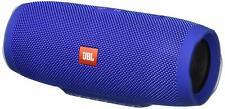 JBL Charge 3 Waterproof Portable Bluetooth Speaker - Blue (Sealed) !!!