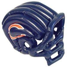 Chicago Bears Inflatable/Blow Up Helmet NEW - Great Halloween Costume