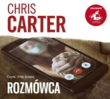 Rozmówca Chris Carter