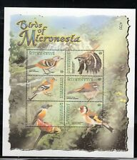 AUSTRALIA MICRONESIA  STAMPS  MINT NEVER  HINGED SOUVENIR SHEET   LOT 5001