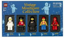 LEGO 852335 Vintage Minifigure Collection Vol. 2 fit 5000438 2012 Edition BLUE