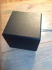 ALTEC LANSING  BX1121 Powered Subwoofer