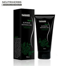 Hot DEFINING Gel Like It Works On Cellulite Burn Fat Body Wraps Tighten Tone