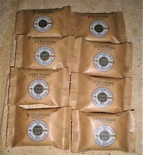 L'Occitane En Provence 8 extra gentle soap 25gm + 2Lavender pillow mist 15ml