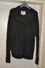 JAPAN RAGS Strickjacke - Strickweste - Weste - NP € 149,-