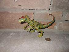 Jurassic Park III 3 Female Green Velociraptor Dinosaur from the Playset