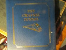 More details for channel tunnel empty fdc album  16 pages room for 64 benham size fdcs uk freepos