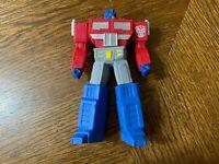 🤖2013 Transformers Titan Guardians Optimus Prime Action Figure Hasbro Toy