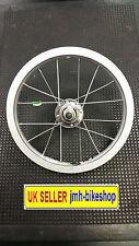 12 inch front wheel for Bike Childs Kids Bike alloy rim