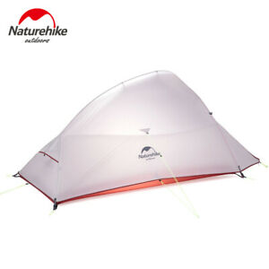 Naturehike Waterproof Tents for Camping Coleman Tent 1-2 Person Ultralight Tent