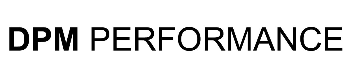 DPM Performance Online Store