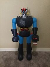 Vintage Shogun Warriors Great Mazinga w/ Missiles Jumbo Machinder Mazinger