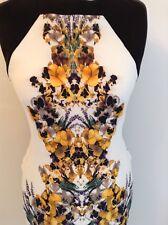 Stunning Authentic Karen Millen Wiggle Dress Size 14