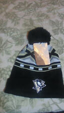 Pittsburgh Penguins  Hat Cap Tuque Mens Womens  New