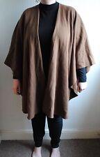 Wool Blend Full Length Outdoor Coats & Jackets for Women