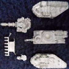 1997 épica batalla principal Imperial Guard Leman Russ Tanque T3 ciudadela 6 mm Warhammer GW