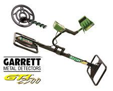 Garrett GTI 2500 + Tiefenortungssonde TOS / EagleEye