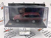 "Die Cast "" Chevrolet Omega Supreme 4.1I 1999 1/43"