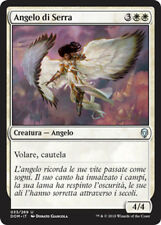MTG 4x SERRA ANGEL - ANGELO DI SERRA - DOM - MAGIC