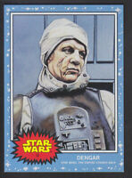 Topps Living - Star Wars 2019 # 12 Dengar - The Empire Strikes Back /1641