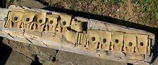 Wwi Us Army Marine Ammo Belt Pouch Mills Nice