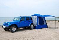 Napier Sportz SUV Tent 82000 CUV SUV Minivan Sleepting Shade Camping Sleep 5