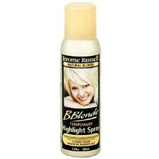 Jerome Russell B Blonde Highlight Spray 3504 Natural Blonde 3.5 oz