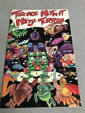 TMNT Teenage Mutant Ninja Turtles #40  Comic Mirage (9.4-9.6 Unread)