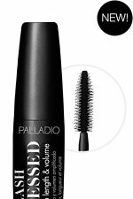 Palladio - Lash Obsessed - Herbal & Vitamin Infused Mascara - #MASOB - BLACK