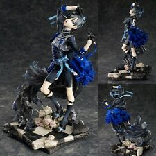 Kuroshitsuji black butler Ciel pvc figure doll collectibles anime figures toy