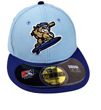 Daytona Cubs Men's New Era 59Fifty Minor League Cap Size 7