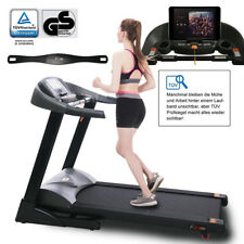 TOP ANGEBOT! Profi Laufband Fitnessgerät Fitifito FT850 7PS lieferbar