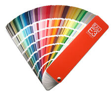 RAL E3 Effect Chart. Brand New, E3 Chart shows all the 490 RAL Effect colours.