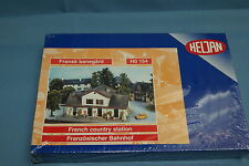 HELJAN 154 French Country Station HO