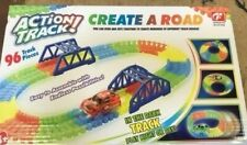 NEW ACTION TRACK! CREATE A ROAD