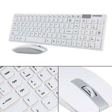 2.4GHz Optical Wireless Keyboard Mouse Combo Set Office Game for Computer Loptop