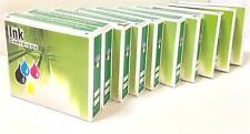 10x Ink Cartridges PGI670XL CLI671XL for Canon Pixma MG5760/5765/5766/6860/6865
