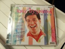 The best of max bygraves New sealed cd