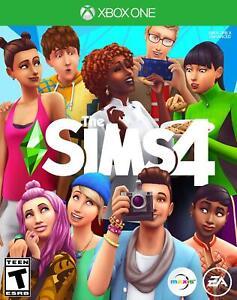 The Sims 4 Xbox One Digital Key  - Region Free -