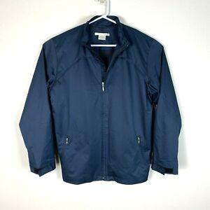 Nike Golf Clima-Chill Windbreaker Rain Jacket Size Men's XL