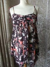 Miss Selfridge Chiffon Floral Tops & Shirts for Women