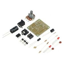 Mini Amplificador Audio de circuito LM386 circuito Potenciómetro Reino Unido Arduino