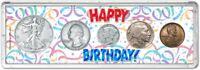 Happy Birthday Coin Gift Set, 1937
