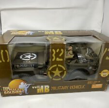 21st Century Toys The Ultimate Soldier WW2 MB Military Vehicle 1:6