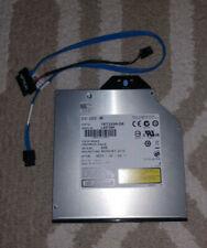 TEAC 1977233W-DB Slim SATA 8x DVD-ROM Optical Drive w combo cable